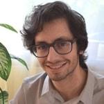 Ein Profilbild von Phillip Pistis, der Affilicious seine Nischenseiten nutzt.